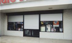 The Significance of Security Shutters in Every Business